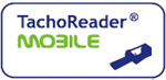 Tacho reader mobile